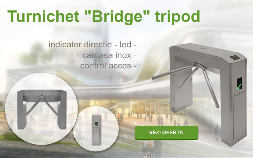 Turnichet tripod YLI Bridge YK-TT112